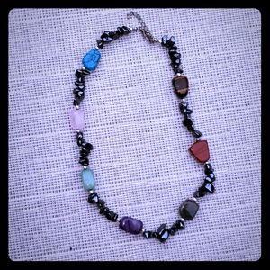 Jewelry - Semi Precious Stone Necklace